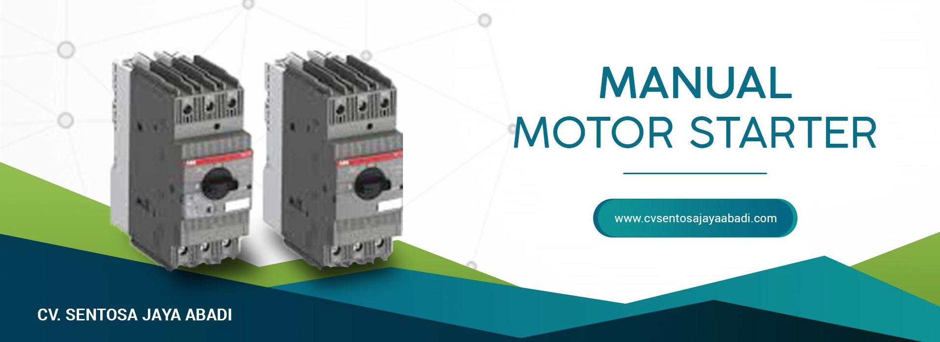 Manual Motor 1